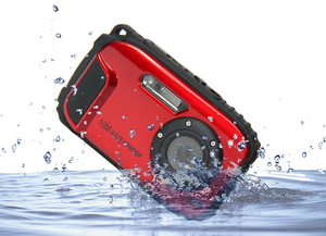 DV216 ?Waterproof Camera